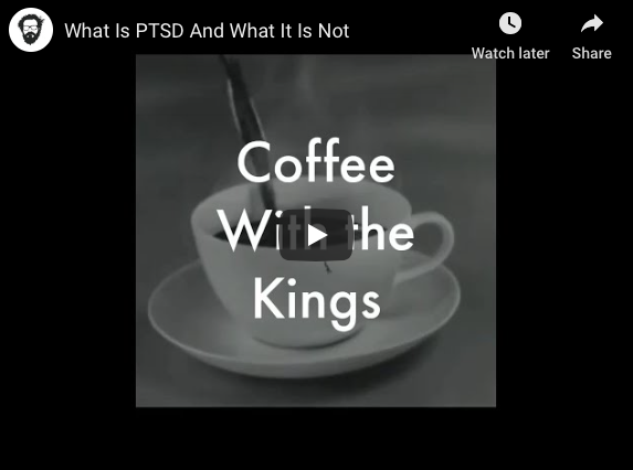 Azle What Is PTSD And What It Is Not
