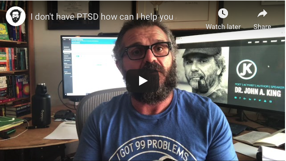 How to Help Someone With PTSD In Azle.