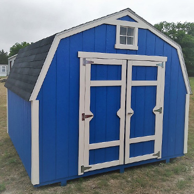 Outdoor Storage Sheds in Azle