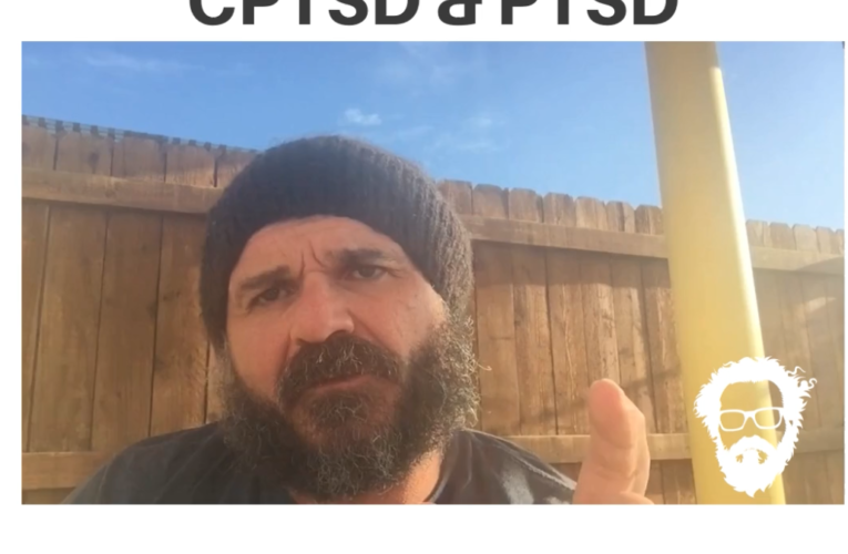 Azle: What is the difference between CPTSD and PTSD?